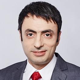 Арам Пахчанян