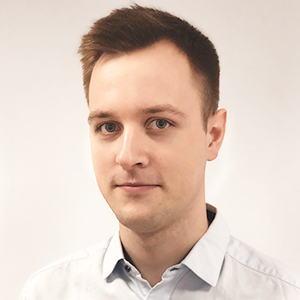 Picture of Konstantin Pavlov, Product Manager, FlexiCapture SDK, ABBYY