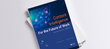 Content Intelligence para o Future of Work