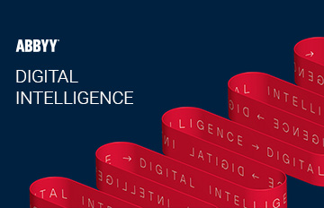 O que é a Digital Intelligence?