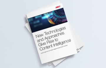 how content intelligence powers robotic processes - white paper