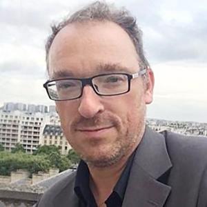Olivier Vasseur, Solution architect, ABBYY