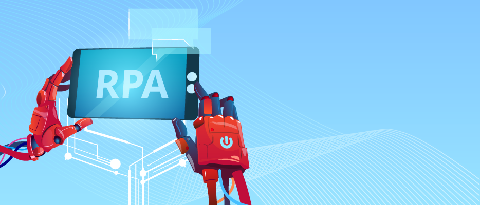 What is RPA? Understanding Robotic Process Automation | ABBYY Blog Post