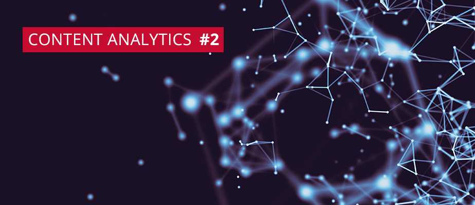 Capabilities needed to leverage content intelligence -ABBYY Blog Post #2 of 5 Content Analytics