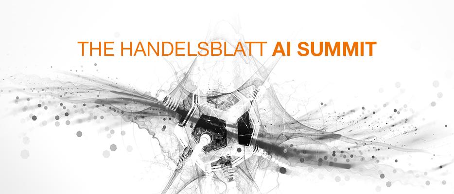 Handelsblatt AI Summit in Munich 2019 | ABBYY Blog Post