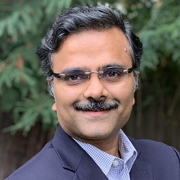 Anubhav Saxena