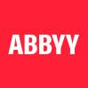 ABBYY logo circle