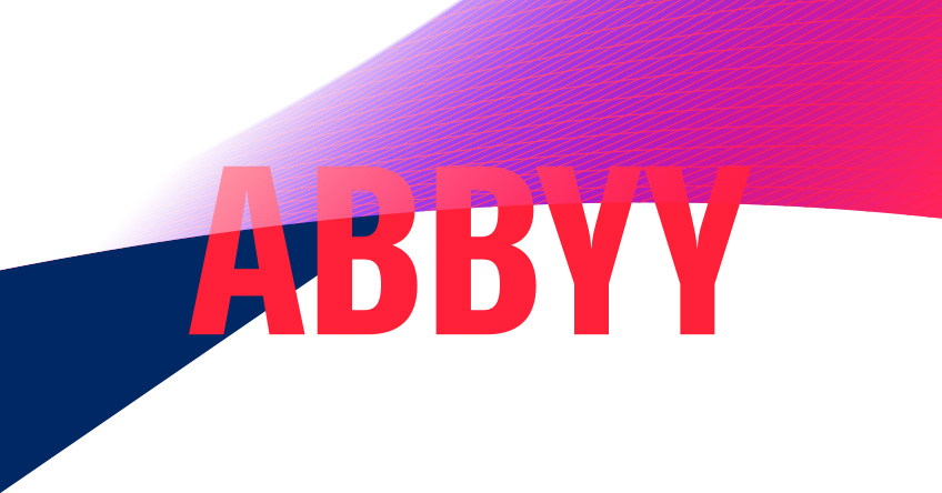 Reimagine with ABBYY | ABBYY Blog Post